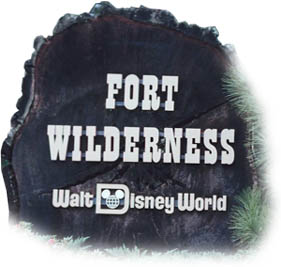 Fort Wilderness Campground Pictures
