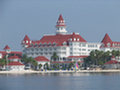 Grand Floridian Resort Picture