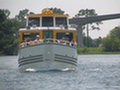 Disney Boat Pictures