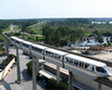 Disney Monorail Pictures